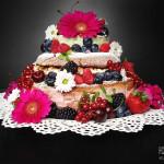 Netradiční dort