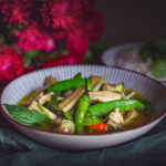 Kaeng Kaew Wan (Green Curry)