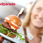 Foodparade 2016