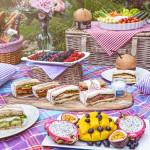 M&S piknik