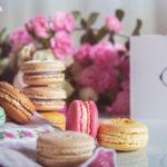 MON Macaron – butik smakronkami vPraze!