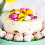 Velikonoční cheesecake z M&S potravin